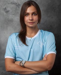 Старкова Анна Дмитриевна